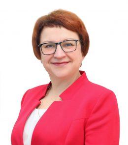 Татьяна Андруша