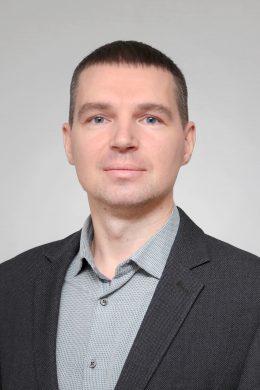 Вячеслав Мытников