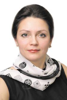 Ирина Демихова