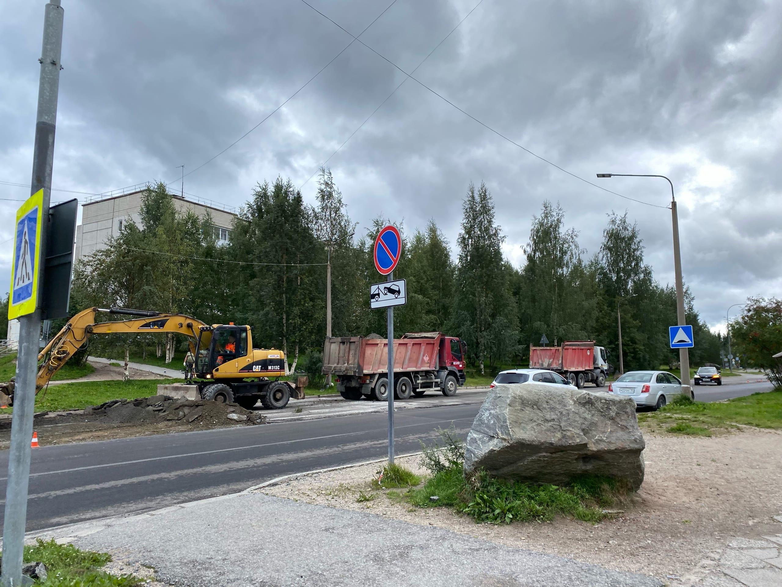 улица Калевала