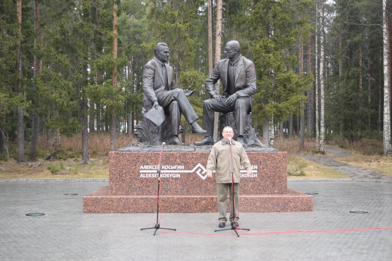 Сергей Викторов Костомукша