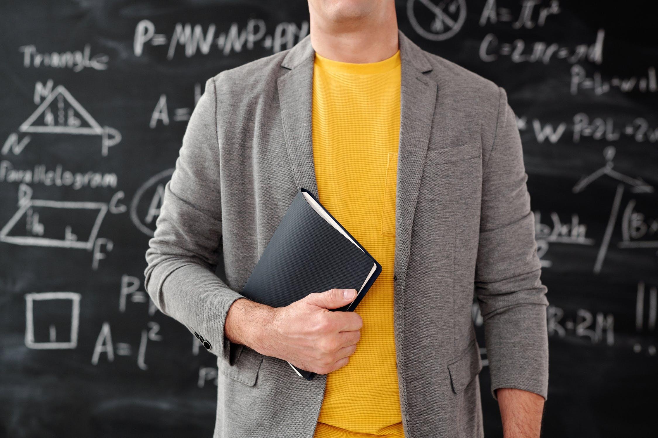 учитель педагог доска школа