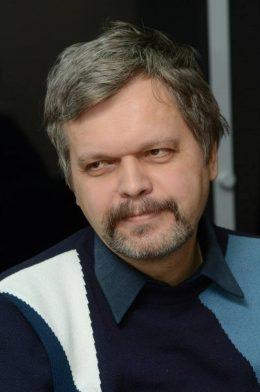 Андрей Камин